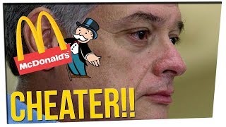 Story of McDonald