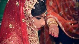 Zara & Tabish Hyderabadi Indian American Muslim Wedding/Shaadi Highlights