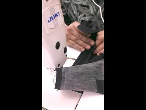 Enlarging sleeves