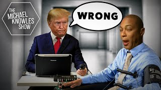 The Media Lie About Everything | The Michael Knowles Show Ep. 465