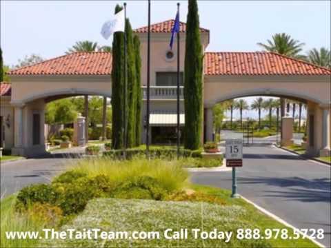 Active Adult Community Summerlin Las Vegas NV