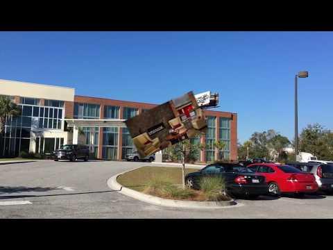 DOUBLETREE BY HILTON HOTEL AND SUITES CHARLESTON AIRPORT - NORTH CHARLESTON SC