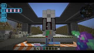 FTB Revelation-Ep13: Draconic Armor, Chaos Guardian and