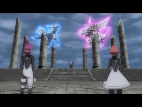Pokémon Generations Episode 11: The New World