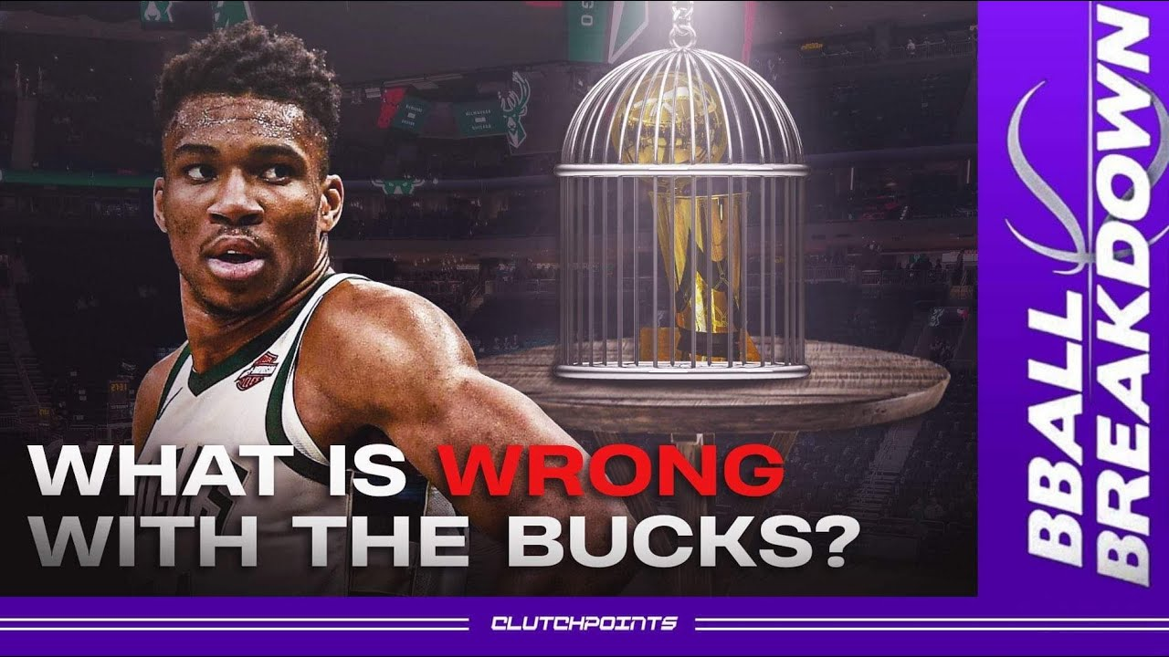 What The Buck Is Wrong In Milwaukee?