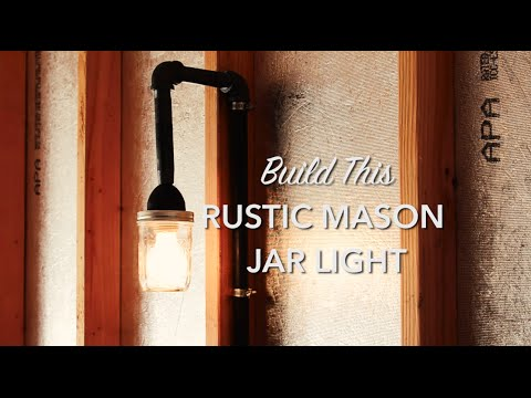Mason Light