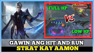 How to Use Aamon Properly | MLBB