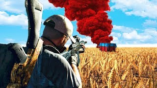 You WONT Believe What Happened!!! (Not click bait) (Battlegrounds)