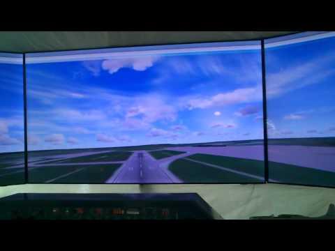 Homecockpit Boeing 737 flugwerft oberschleissheim