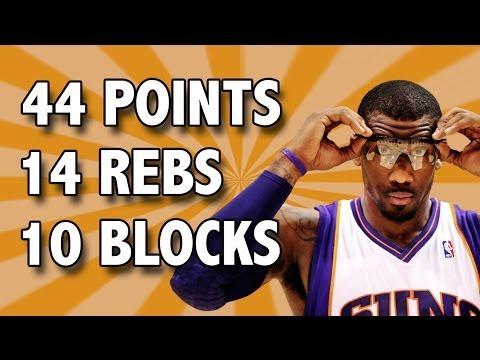 NBA 2K14 MyCAREER - EPIC TRIPPLE DOUBLE!   44 POINTS   14 REBS   10 BLOCKS   EP5