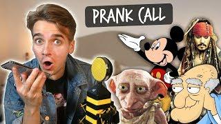 Download PRANK CALL IMPRESSIONS Video