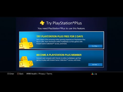 The Definitive PlayStation 4 Online Experience.