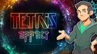 Tetris Effect - The CHILLEST Tetris Game