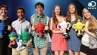 Download 3 Life Changing Science Fair Discoveries Video