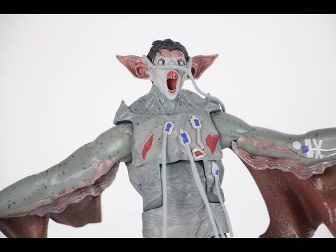 DC Collectibles: Batman Arkham Knight Figure - Man-Bat