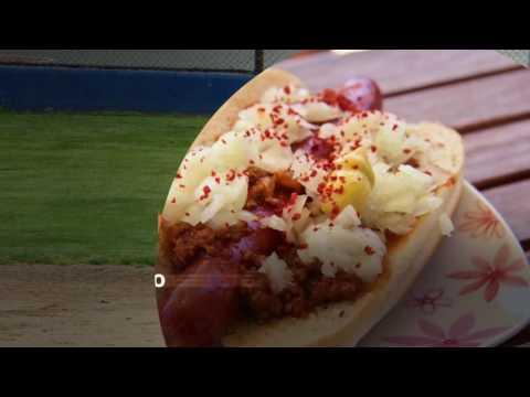 CrockPot Hot Dogs for Summer