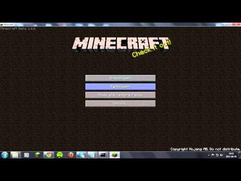 Minecraft Plugins 101 - Minecraft: Bukkit Server Tutorial + How to install Plugins