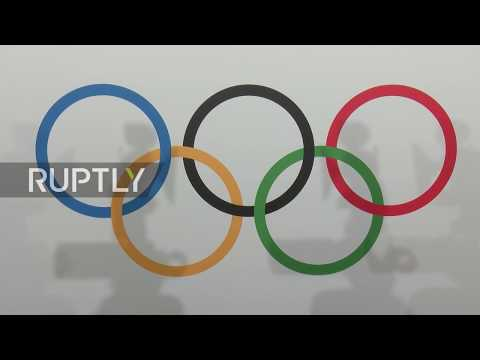 Switzerland: Ticket sales 'tripled' for Winter Olympics, say IOC