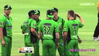 Lasith Malinga 6/7 vs Perth Scorchers 12/12/12