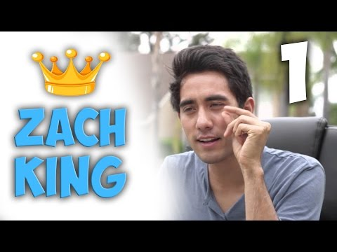 How to Make Videos like Zach King!! | The Ideas Behind the Vine