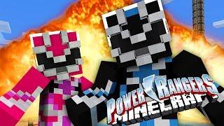 POWER RANGERS GO BACK IN TIME! [25] Custom Mod Adventure