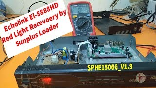 How to Resolve Display Issue of GX6605S-5815-V4 1 Receiver by