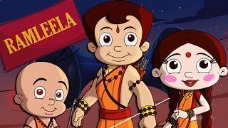 Chhota Bheem Dholakpur Ke Ramleela , Ram Navami Special Video