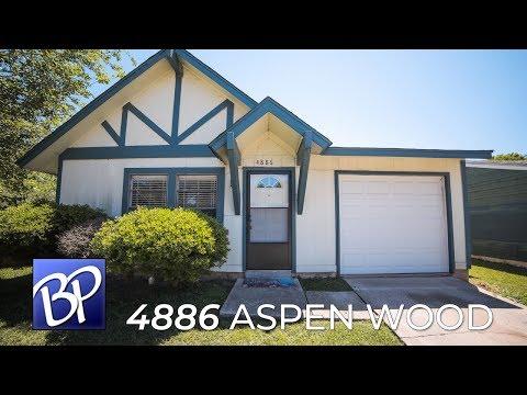 For Sale: 4886 Aspen Wood, Kirby, Texas 78219