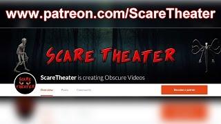 ScareTheater Patreon