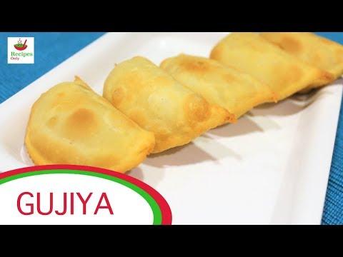 Gujiya Recipe Without Mawa | Karanji Recipe | Ghugra Recipe| Diwali Special Recipe