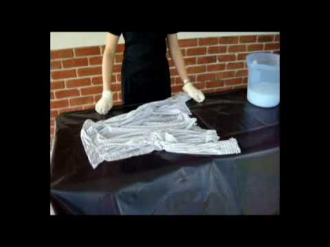 Permethrin treatment of clothes www drdeb com au
