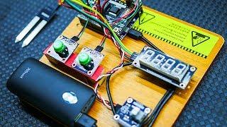 Practicas Con Arduino Nivel I - esscribdcom