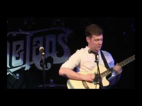Let's Dance (David Bowie) - Shane Hennessy - Dublin Bowie Festival 2018