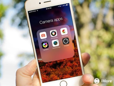 3 IOS Apps to Improve Your Iphone Camera Quality