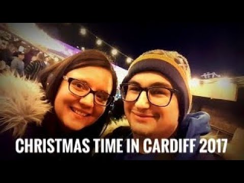 Christmas in Cardiff 2017