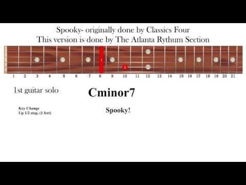 Spooky AtRhSec 1