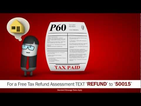 Received your 2013 P60?  Claim Tax Back
