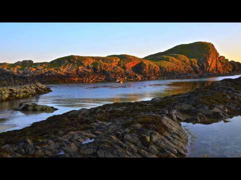 On & Around the Isle of Iona