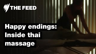 Happy Endings - Inside suburban Thai massage parlours