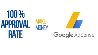 How to get Your Site Approved with Adsense | Legit 🔥