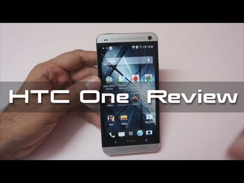 HTC One In-depth Review