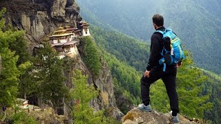 Exploring Bhutan: A Journey into the Dragon Kingdom