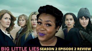 Download Big Little Lies Season 2 Episode 2 Review Video