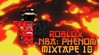 Roblox Nba Phenom Mixtape 5
