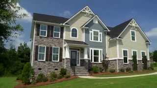 Ryan homes stonehurst model