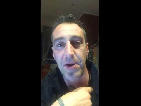 Video Testimonial - Luca