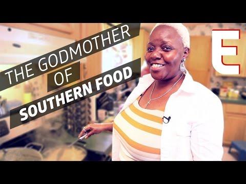 Paula Deen's Ex-Chef Dora Charles Cooks The Southern Classics