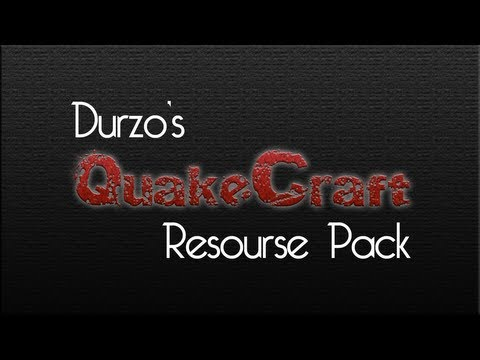 Quakecraft Resource Pack for Hypixel.net