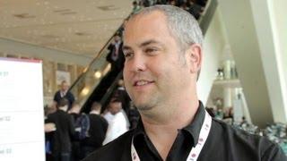 Jake Ludington at Google I/O