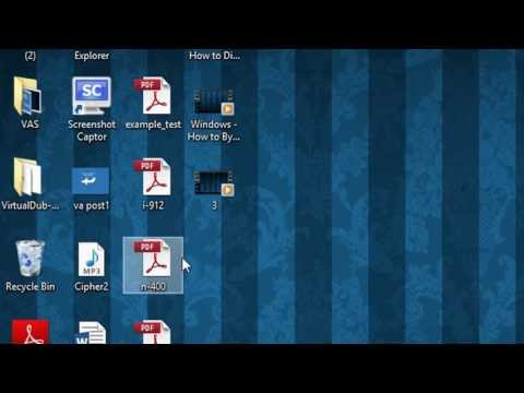 Windows 8 - How to Clear the Printer Queue